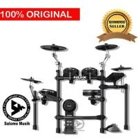 Drum Elektrik Electric NUX DM7X - Paket Basic