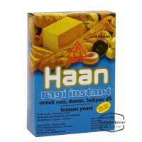 Haan Ragi Instant Sachets 4x11gr