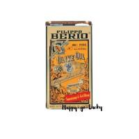 Filippo Berio Pure Olive Oil 3 liter Minyak Zaitun