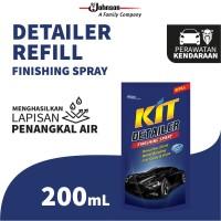 Kit Detailer Refill 200ml