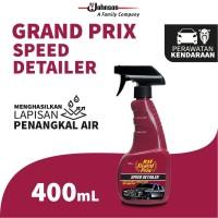 Kit Grand Prix Speed Detailer 400 mL