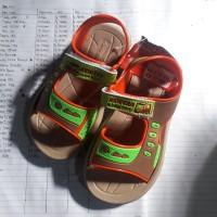 Sepatu Sandal Anak New Era Model CN135