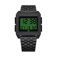 adidas Archive M1 Jam Tangan Digital Pria - Black [Z013274-00] BLACK