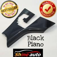 Panel Shifter Transmisi Black Piano Toyota Innova Reborn