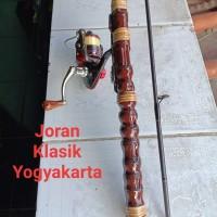 Joran Pancing Klasik Bambu Cendani 160 cm PROMO