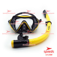 SNORKEl SNORKLING ALAT SELAM DIVING ORIGINAL SPEEDS 2300