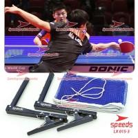 Net Jaring Tenis Meja Pingpong Tarik speeds LX 015-3
