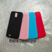 case advan i5E kompatibel softmatte softcase casing silikon