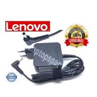 Adaptor Charger ORIGINAL Laptop Lenovo Ideapad 100 100s 110 310 510