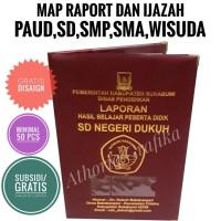 map ijazah.map raport embos hot