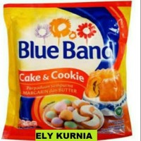 Blue Band Cake & Cookie 200 gr