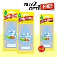 Buy 2 Get 1 FREE Little Trees paper Summer Linen