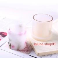Cetakan Lilin / Candle Mold / Tea Light Mold for Candle Making