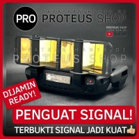 Penguat Sinyal DJI Mavic Mini Spark Pro Remote Signal Booster WiFi 2
