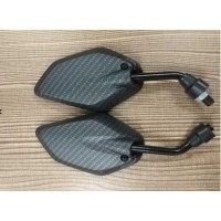 GMA Spion Motor Type 2601 Mini Carbon