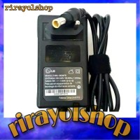Adaptor Monitor LG led lcd lg 19v 0.84a original