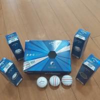 Stick Golf Callaway Ball ERC Soft New 2020