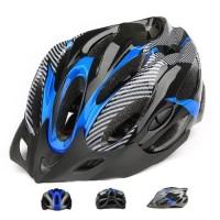 Helm Sepeda EPS Foam PVC Shell - Safety Cycling Helmet TaffSPORT