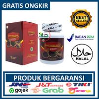 Obat Herbal Kanker Lidah Walatra Sarmucare / Sarang Semut Asli