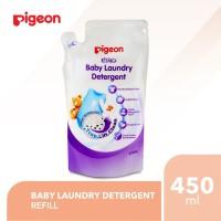 PIGEON Liquid Laundry Detergent 450ml Refill