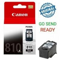 Tinta Cartridge Canon PG810 Black Tinta Canon Hitam PG-810 Hitam