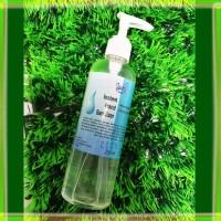 (Termurah) Hand Sanitizer Semi Gel 80% Botol Pump 250 ml