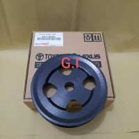 pulley pompa power steering Toyota Avanza 1500cc