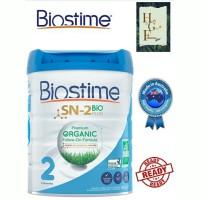 Biostime® Sn-2 Bio Plus Premium Organic Follow On Formula