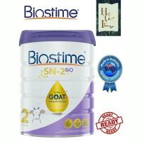 Biostime® Sn -2 Bio Plus Ultra Goat Follow-On Formula