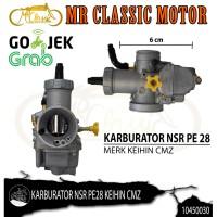 Karburator Motor NSR PE28 Keihin