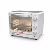 Oven listrik Maspion MOT 1801S