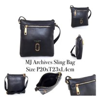 Marc Jacob Archives Sling Bag