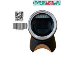 Scanner Barcode Efaktur QR Code Scanner Barcode OMINI 9 2D