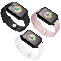 ☼Mooncake☼B57 Touch Screen Message Call Reminder Smart Watch