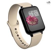 Cologo B57 Smartwatch Anti Air Ip67 Dengan Monitor Detak