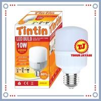 Lampu LED Jumbo Capsule Lampu LED Tabung 10 Watt 10W 10Watt 10 W Murah