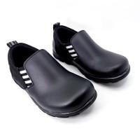 Sepatu Anak Laki-laki Fit To Feet Adrian - Hitam