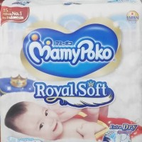 MAMYPOKO Royal Soft S60 - PEREKAT