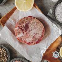 Tenderloin Wagyu Meltique Premium / Tenderloin Steak - 200 gram