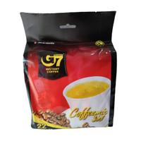 Kopi Vietnam G7 Trung Nguyen G7 Instant Coffee 3 in 1