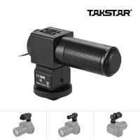 TAKSTAR SGC-698 Microphone Condenser Shotgun DV Video Camcorder Mic