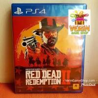 PS4 Red Dead Redemption 2 - RDR2 / RDR 2