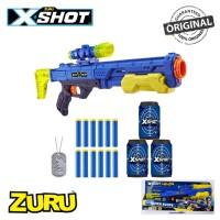 Zuru X-Shot Ninja Quick Scope Blaster - Foam Dart - Scope - Can