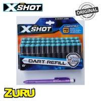 Zuru X-Shot Excel Refill Pack 36 Foam Darts