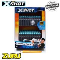 Zuru X-Shot Excel Refill Pack 100 Foam Darts