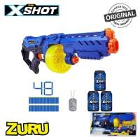 Zuru X-Shot Ninja Turbo Strike Blaster - Foam Dart - Can