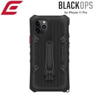 Case iPhone 11 Pro Element Case BLACK OPS ELITE - Black