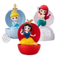 Princess LOL Surprised Egg Figure Set 3 Mainan Pajangan Miniatur FG674
