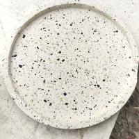 Alas Pot Teraso Granit