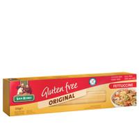 SAN REMO Gluten Free Pasta Original Fetuccinne 350 Gr